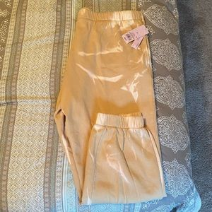 NWT Wild Fable Tie Dye Joggers